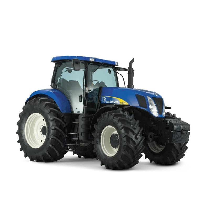 FORD / NEW HOLLAND