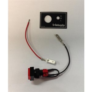 SWITCH PUSH BUTTON AT2000B