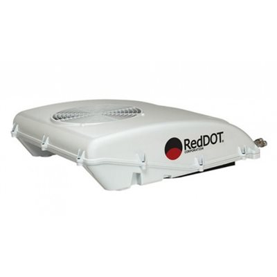ROOFTOP AIR CONDITIONER - 24V